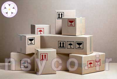 بسته بندی اثاثیه منزل در تهران